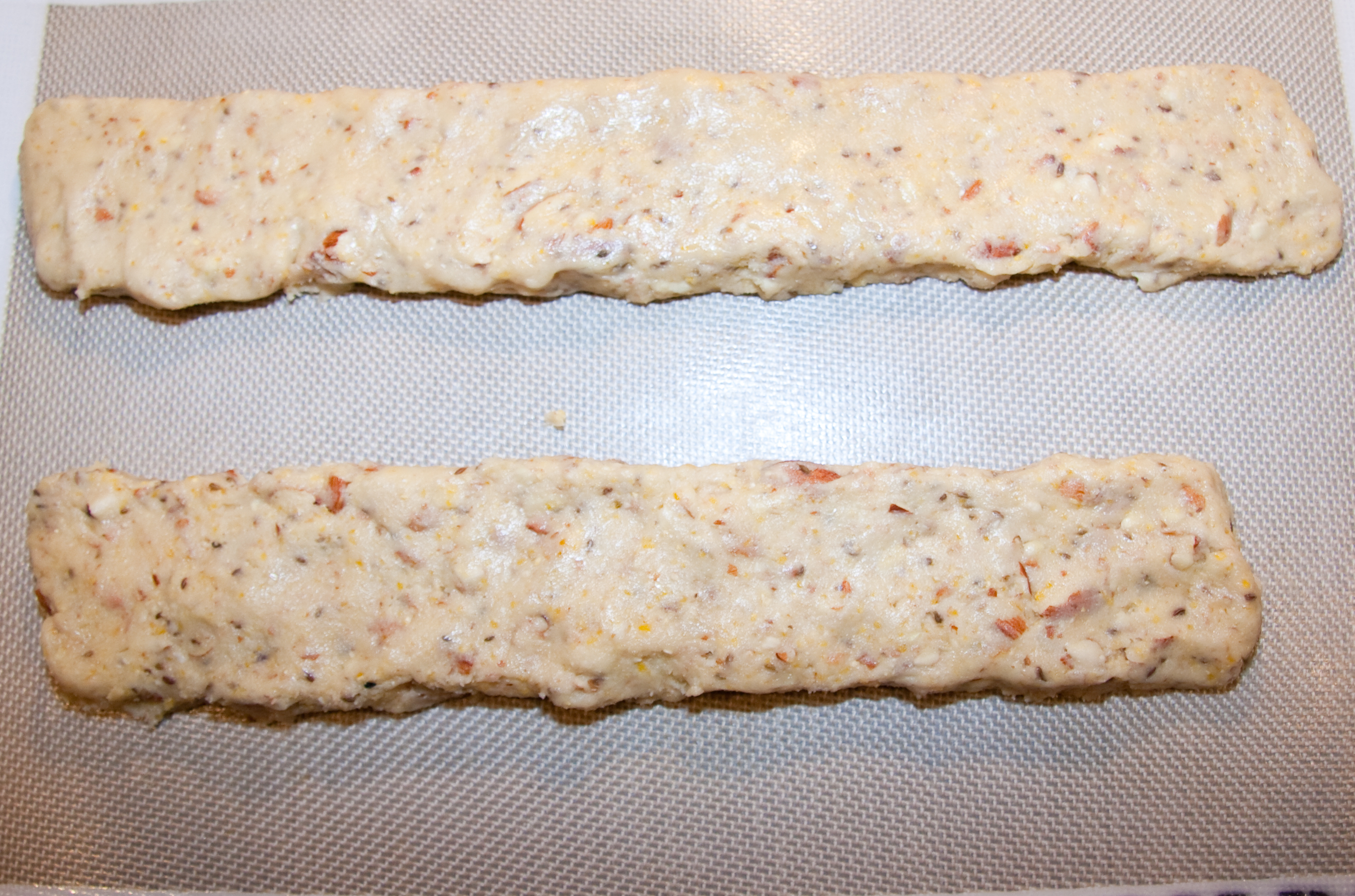 ... Spiced Pecans and Cornmeal Anise Biscotti : Savor The Taste of Oregon